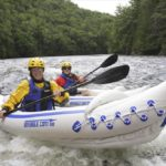 Sea Eagle SE330 Sport Kayak River