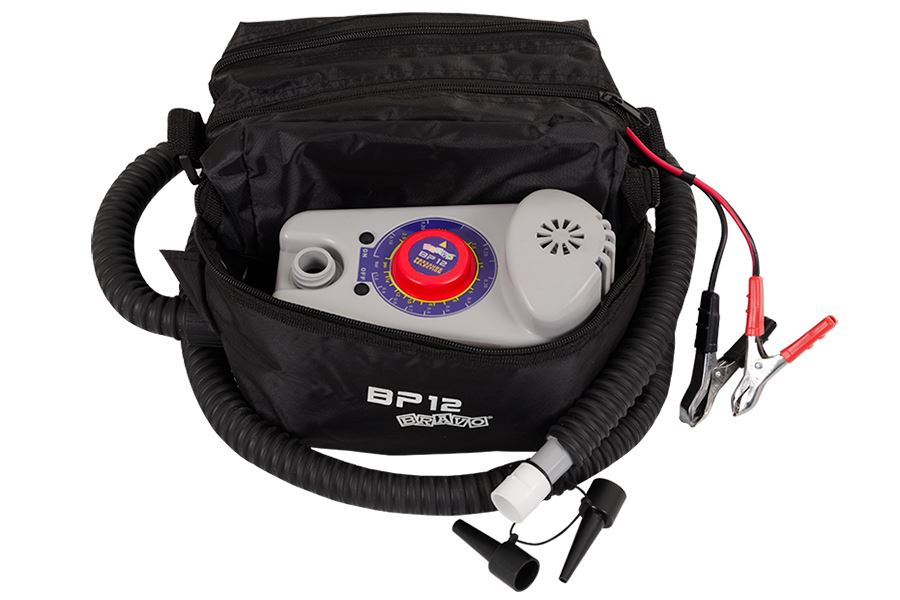 Bravo BP12 Electric Pump - BP12