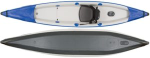 Sea Eagle RazoLite Kayak