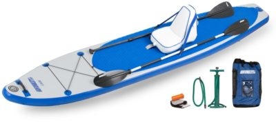 Sea Eagle LB126 LongBoard Deluxe Package