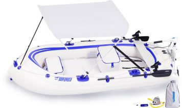 FishNTroll - West Coast Inflatable Boats
