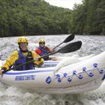 Sea Eagle SE330 Sport Kayak River
