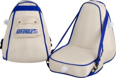 Sea Eagle Deluxe Kayak Seat - DKS