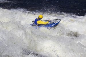Explorer Kayak Whitewater Kayaking