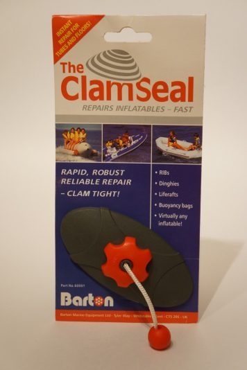 The ClamSeal